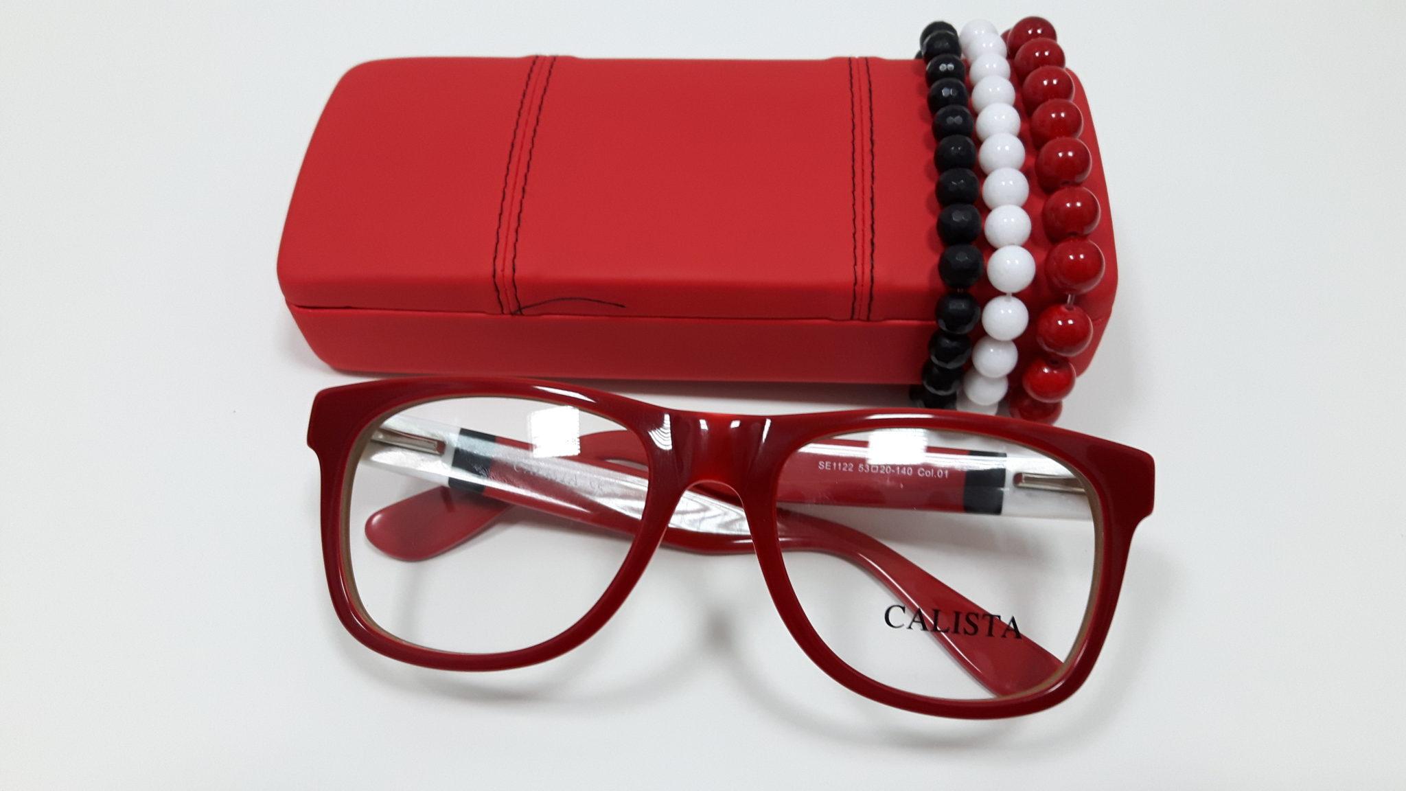 Optyk  Filemon - okulary Calista