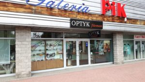 Optyk - Okulista Mikołów, Badanie wzroku, Okulary korekcyjne, Okulary przeciwsłoneczne, Okulary dla dzieci, okulary progresywne, okulary dla kierowców, soczewki kontaktowe
