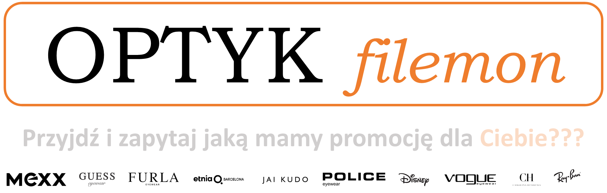OPTYK FILEMON logo