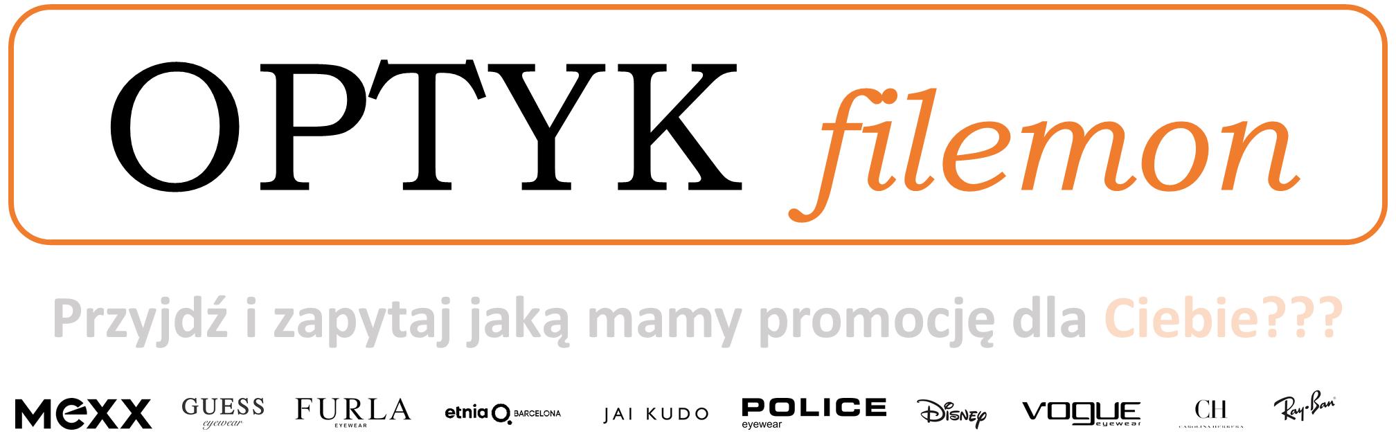 OPTYK FILEMON logo